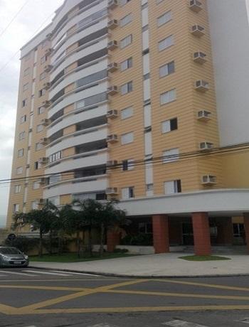 Cobertura duplex próximo ao City Club em Criciúma