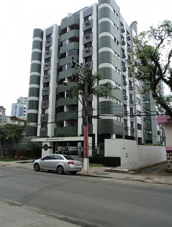 Cobertura à venda Criciúma Centro