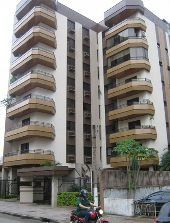 Apartamento com 229m² privativos, Centro, Criciúma