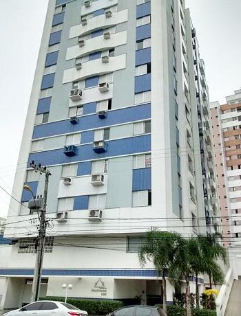 03 dormitórios (01 suíte), próx. do Angeloni, Criciúma