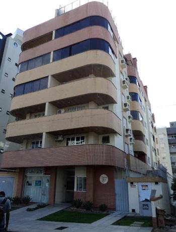 Apartamento 02 dormitórios, Centro, Criciúma