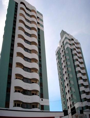 03 dormitórios (01 suíte) ótima localização, Criciúma