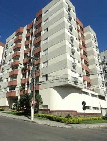 03 dormitórios (01 suíte), Comerciário, Criciúma