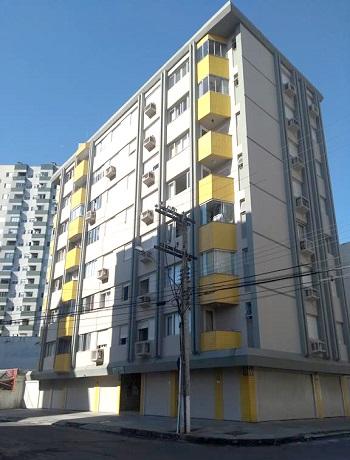 Apartamento 03 dorm. próx. da Esucri, Centro, Criciúma