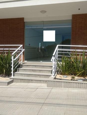 Sala comercial, Próspera, Criciúma