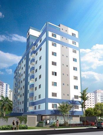 Residencial Blue Tower no Centro, Criciúma
