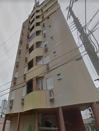 Cobertura Duplex à venda, Criciúma, Centro
