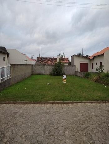 Terreno à venda, Balneário Rincão, Zona Sul