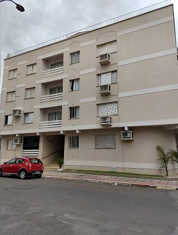 Apto 03 quartos, Criciúma, Centro