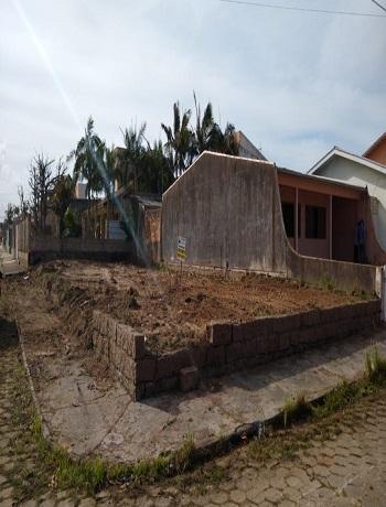 Terreno à venda Balneário Rincão, Zona Nova