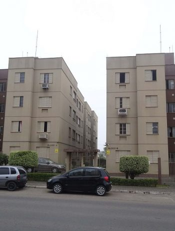Apartamento à venda 03 quartos, Pinheirinho, Criciúma