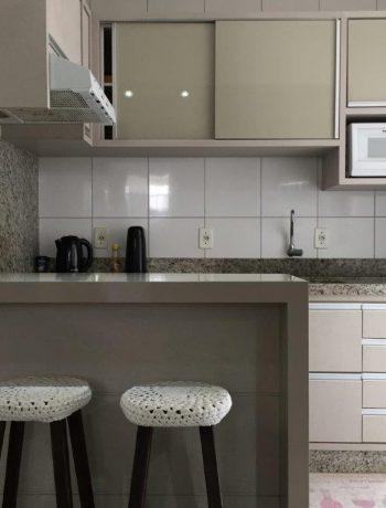 Apartamento à venda com 02 quartos, Santa Barbara, Criciúma