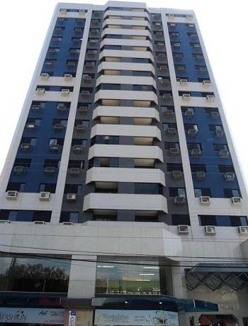 Apartamento à venda no Ed. Vittório Veneto, Criciúma